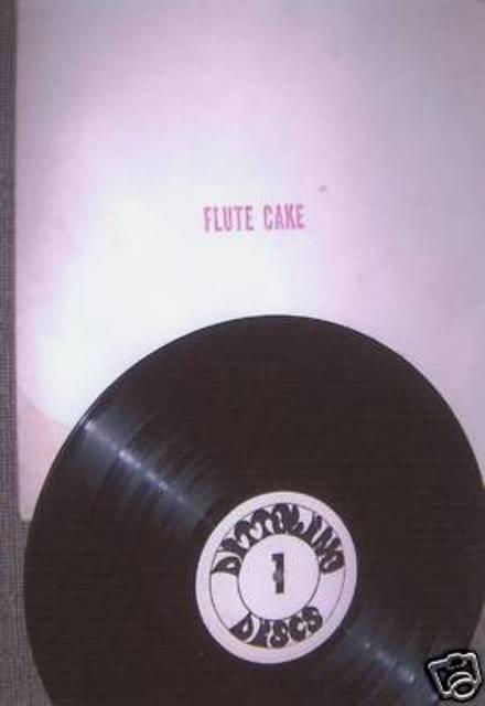 Jethro Tull Flute Cake st