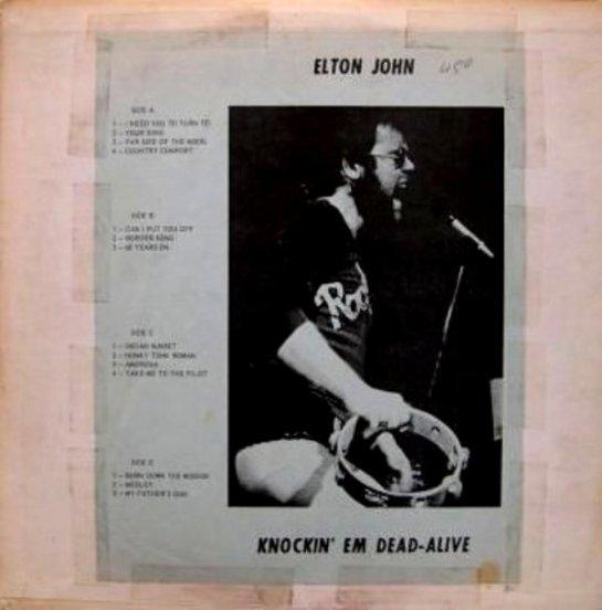 John E KEDAlive 3