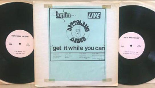 Joplin J JJ 4 ABCD