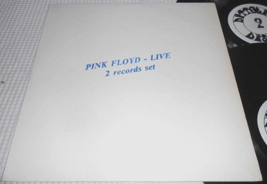Pink Floyd Live stamp 3
