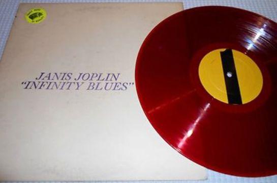 Joplin J Infinity Blues 2