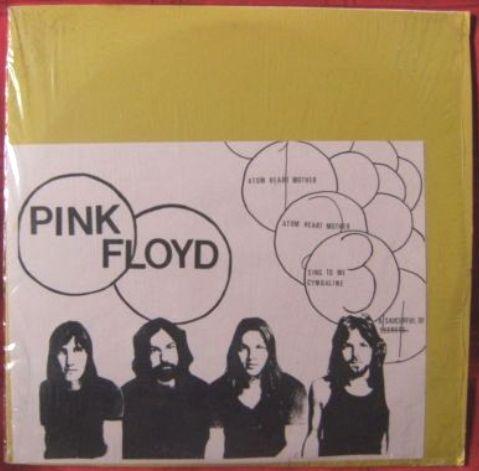 Pink Floyd 2804 tan