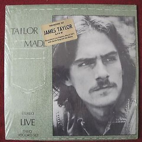 Taylor J Tailor Made st