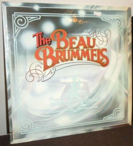 Beau Brum LP