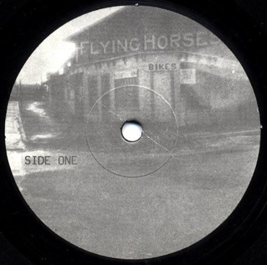 Flying Horses lbl