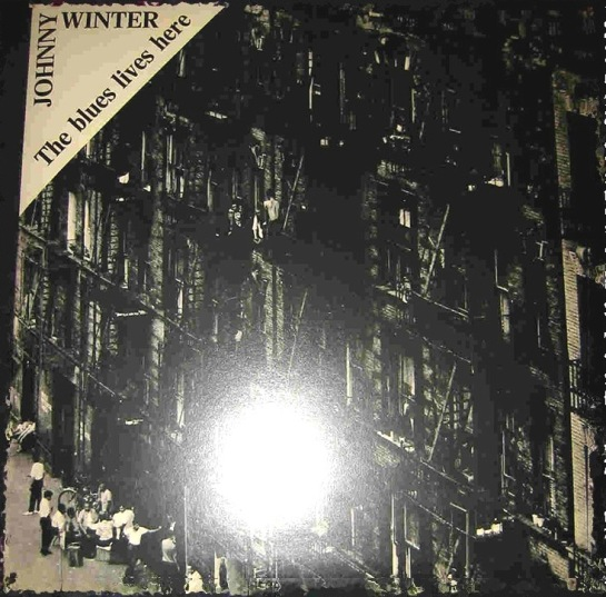 Winter J Blues-Live-Here