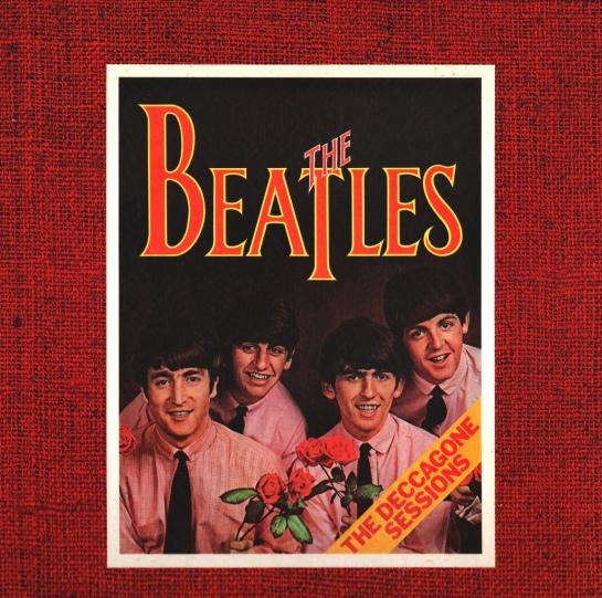 Beatles Deccagone