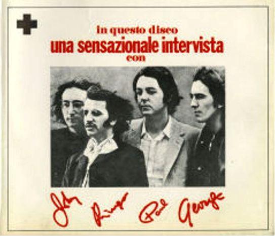 Beatles una sensazionale 3