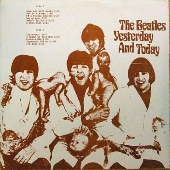 Beatles Y&T
