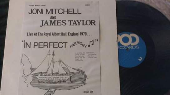 Mitchell Taylor IPH alt. cover