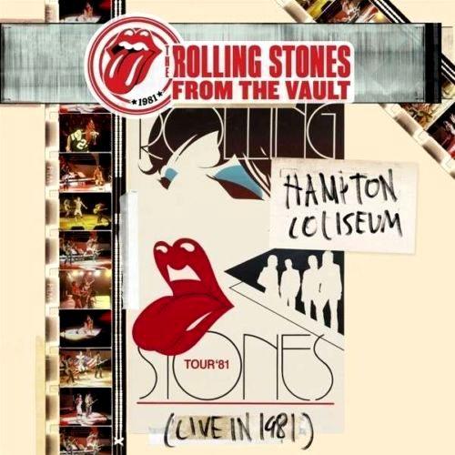 Rolling Stones FTV Hampton