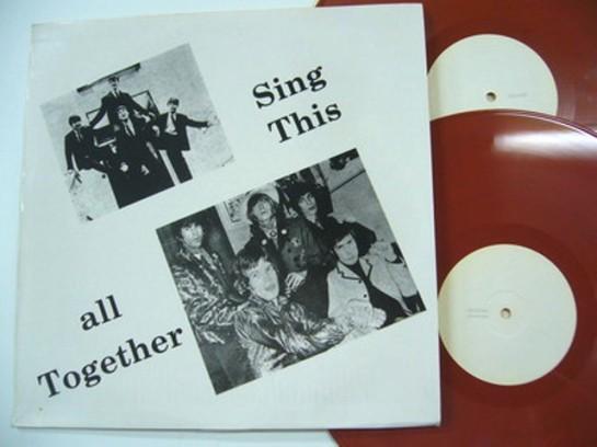 Rolling Stones STAT cv
