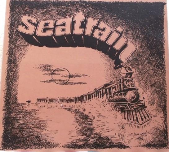 Seatrain OtWCA