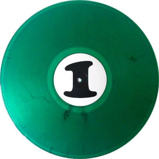 3 o clock LatOW disc
