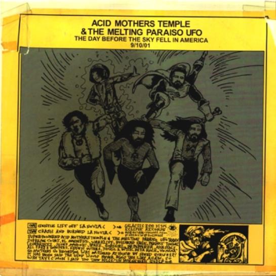 Acid Mothers