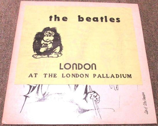 Beatles ATLP