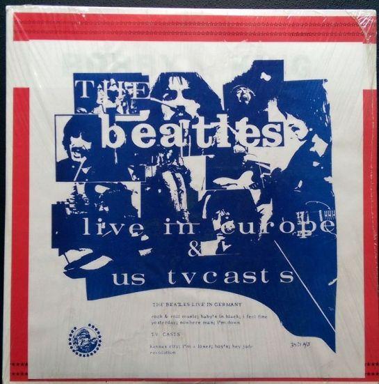 Beatles liE&us tv re