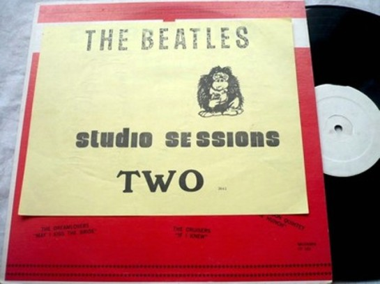 Beatles Studio Sessions Two