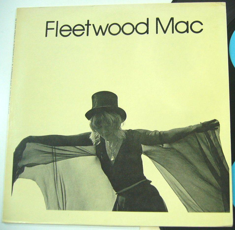 fleetwood mac the amazing kornyfone label. Black Bedroom Furniture Sets. Home Design Ideas