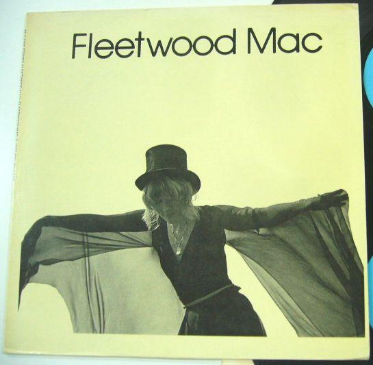 Fleetwood Mac Sm Ea 1