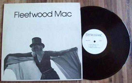 Fleetwood Mac Sm Ea white lbl