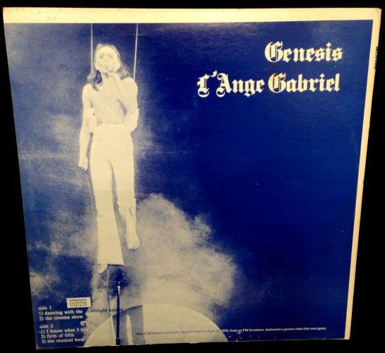 Genesis L'Ange Gab b
