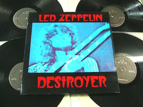 Led Zep Destroyer orig 2