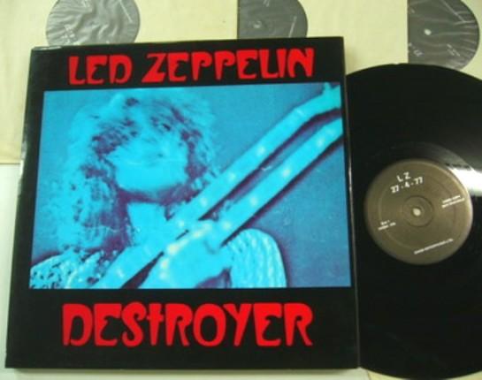 Led Zep Destroyer orig 3