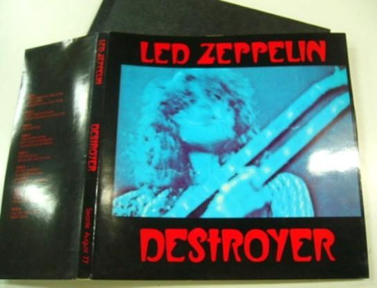 Led Zep Destroyer orig 4