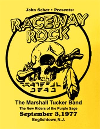 raceway GD 77