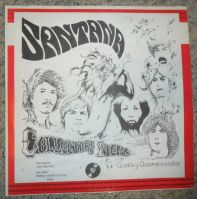 Santana Collectors Item 7