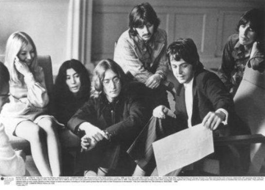 Beatles MH