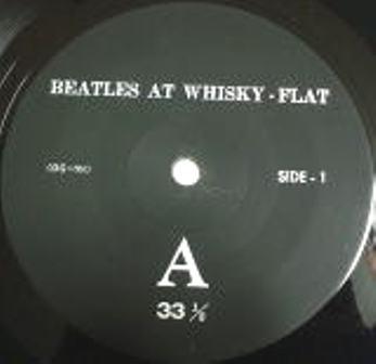 Beatles OG 506 lbl
