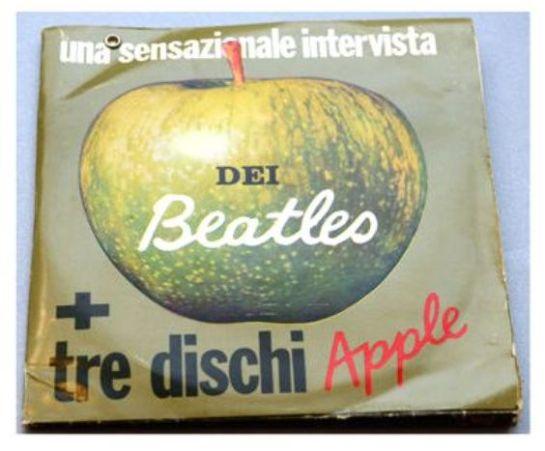 Beatles una sensazionale 4