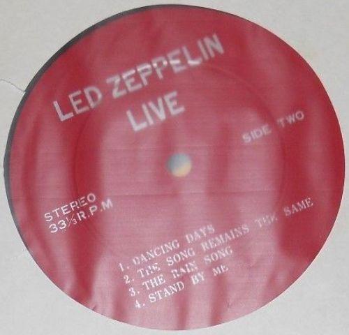 LZ live lbl 2