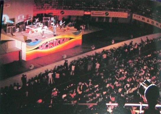 Monkees Budokan
