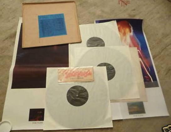 Pink Floyd Osaka Triple