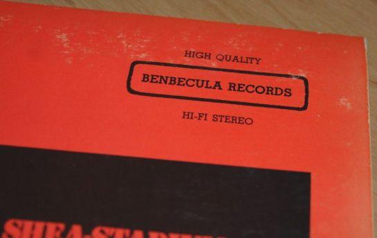Beatles Benbecula logo