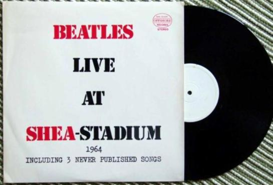 Beatles OG 718 2