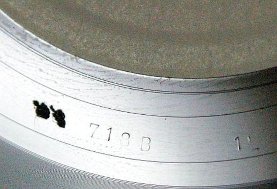 Beatles OG 718 L