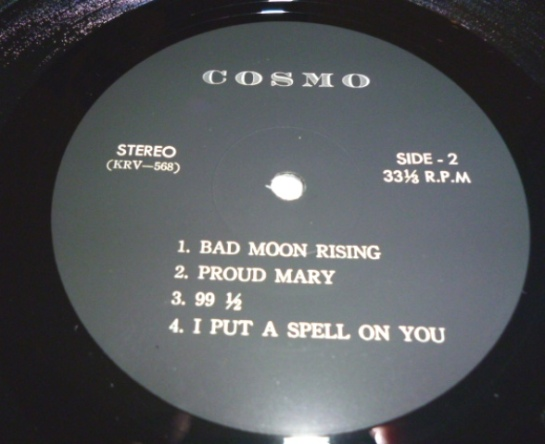 CCR Cosmo OG label 2
