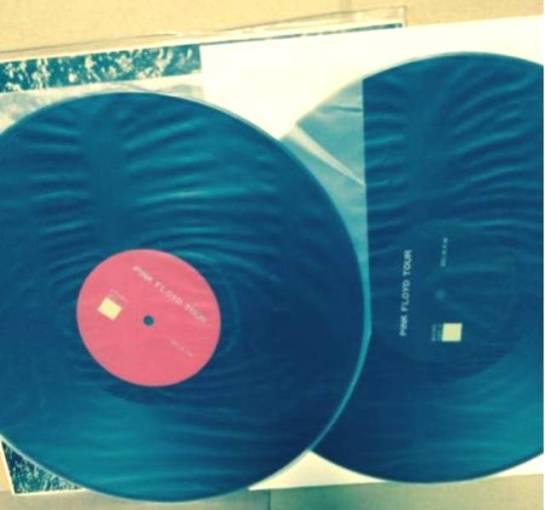 Pink Floyd BoT 72 3 discs