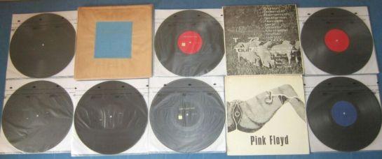 Pink Floyd EJ B3