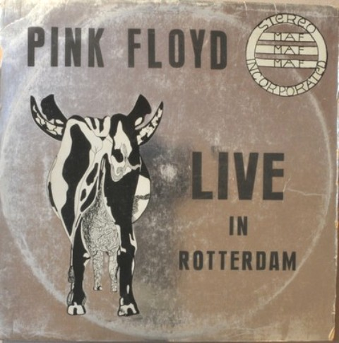 Pink Floyd Live in Rotterdam