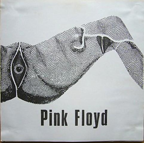 Pink Floyd OG 719-720