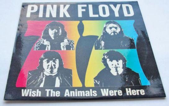 Pink Floyd WTAWH