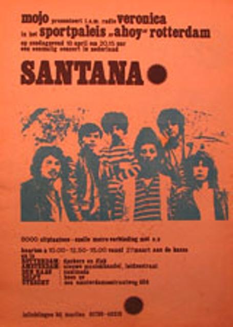 santana 19710418