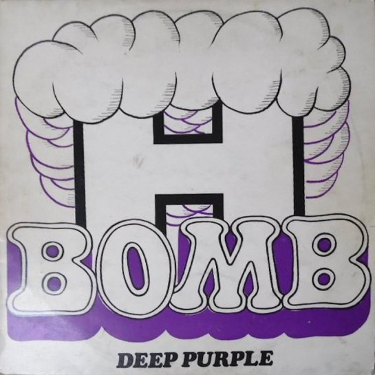 deep-purple h-bomb