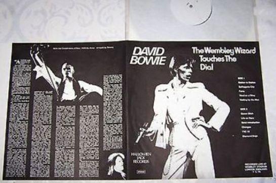 Bowie D WWTTD 3