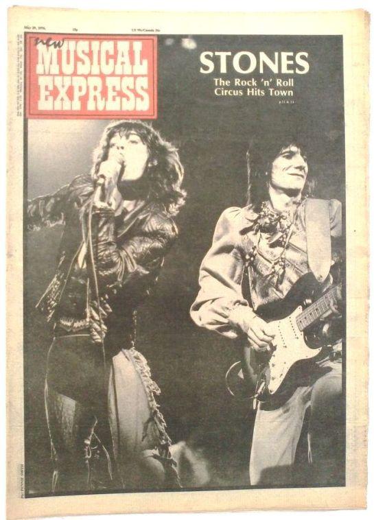 NME 26 May 76